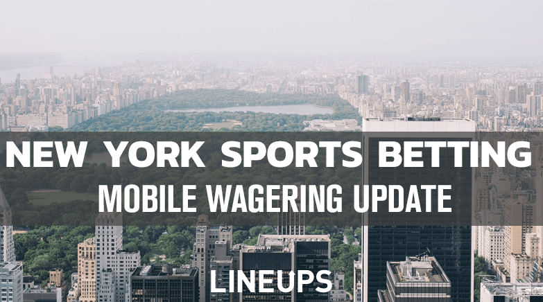 New york online sports betting qr coded betting chips roulette