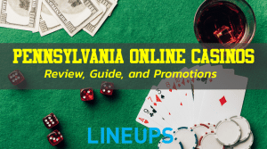 Pennsylvania Online Casinos: Top 5 Mobile Casino Apps March 2021