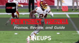 PointsBet Virginia Sportsbook: Guide to VA App