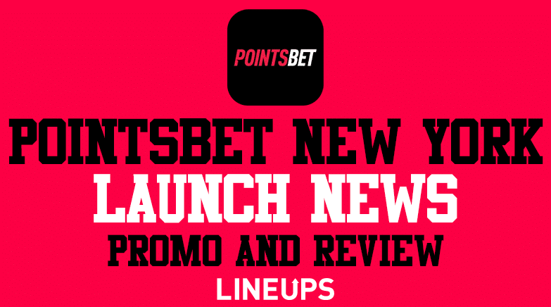 PointsBet New York Page