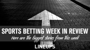 Sports Betting Week in Review (12/14-12/18)
