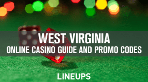 West Virginia Online Casinos: Top 3 Rated Casino Apps