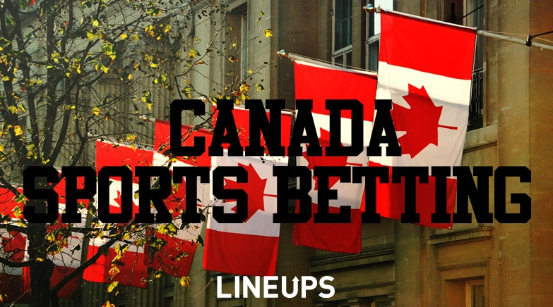 Canada sports betting castle episode where they bet on the case