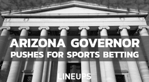Arizona Governor Doug Ducey Pushes For 2021 Sports Betting