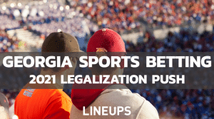 New Georgia Sports Betting Bill Announced, Sponsored by Rep. Ron Stephens