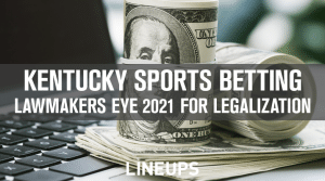 Beshear, Kentucky Hoping for Legal Sports Betting in 2021