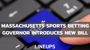 Massachusetts Governor Introduces New Sports Betting Bill