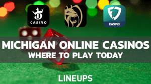 Michigan Online Casinos Have Arrived! Where You Can Play Today