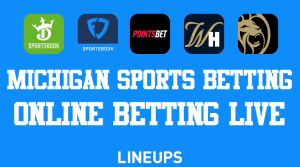 Everything You Need to Know About Michigan's Sports Betting Launch