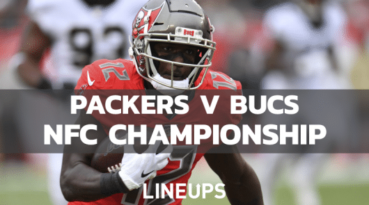 NFC Championship: Will the Packers Cover as Home Favorites?