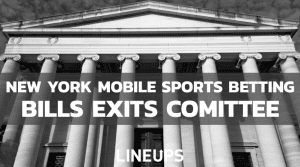 New York Mobile Sports Betting Begins Legalization Process Supported by Gov. Cuomo