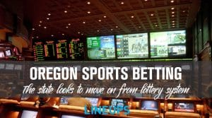 Oregon Looks to Move on From Sports Betting Lottery System