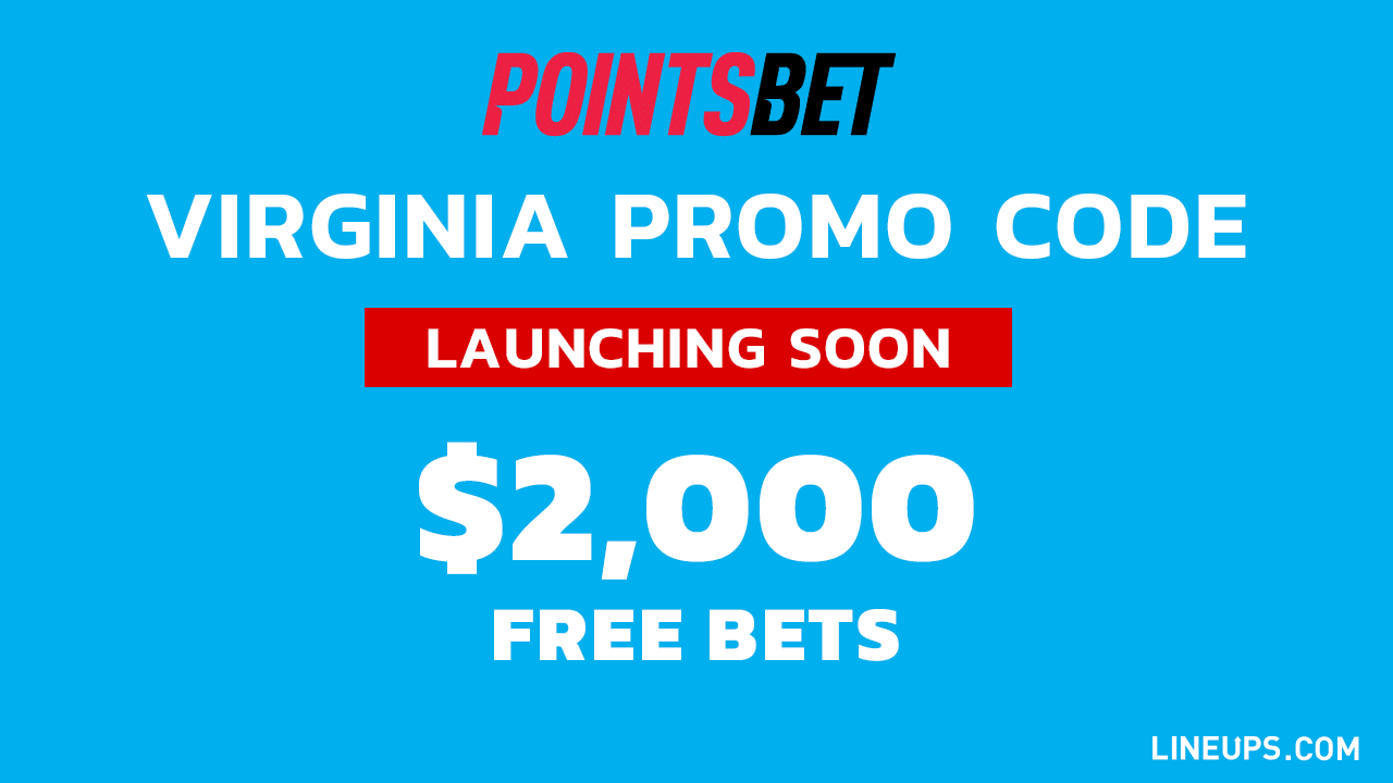 PointsBet Large Promo Launching Soon Virginia