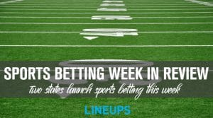 Sports Betting Week in Review (1/18-1/22)