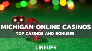 Online Casinos Launching in Michigan: The Top Online Casino Apps & Welcome Bonuses