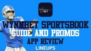 WynnBet Promo Code: Betting Guide to WynnBet Sportsbook & Casino