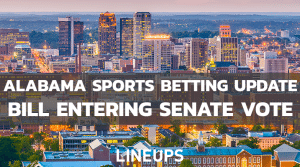 Alabama Committee Passes Gambling Bill That Would Legalize Sports Betting