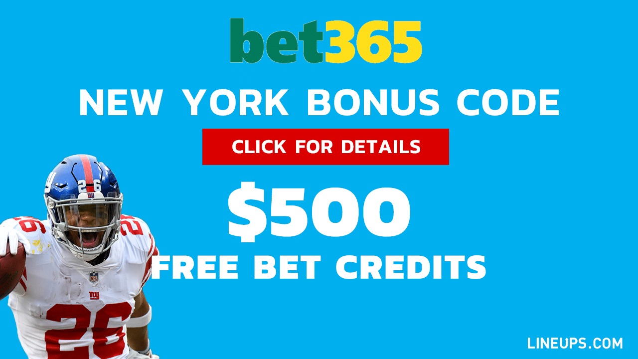 Bet365 Coming soon Large Promo