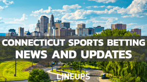 Connecticut Sports Betting: Legal Update April 2021