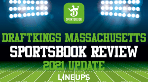 DraftKings Massachusetts Sportsbook App Coming in 2021?