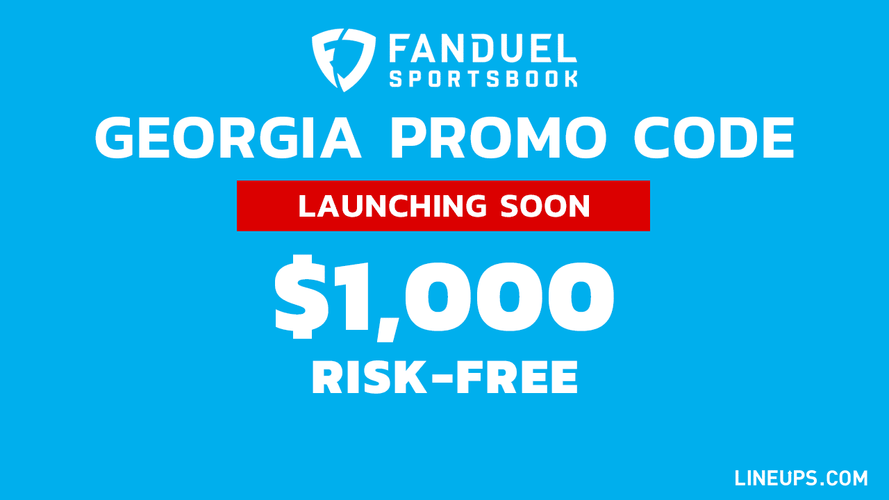 FanDuel Georgia Promo Code Launching Soon