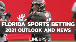 Florida Sports Betting: Is it Legal in 2021?