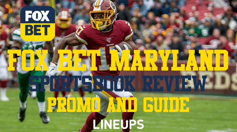 Fox Bet Maryland Sportsbook Review