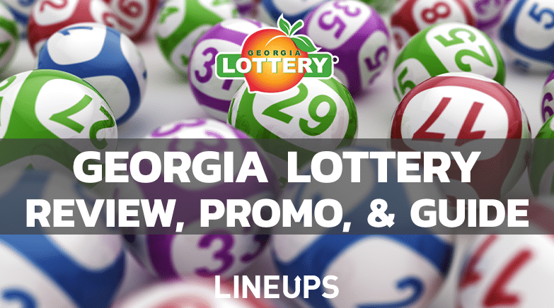 Georgia lottery review promo guide