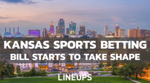 New Updates on Kansas' Quest for Legal Sports Betting