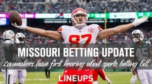 Missouri Lawmakers Hash Out Details in Sports Betting Bill Hearing