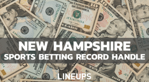 New Hampshire Announces Record Sports Betting Handle of $51.6M for January