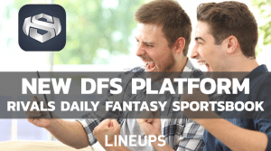 StatHero Launches New DFS Platform With Rivals Daily Fantasy Sportsbook