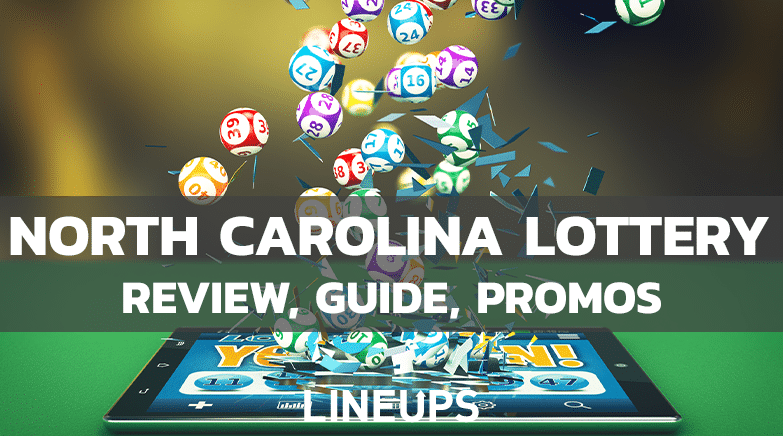North Carolina Lottery review