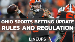 What to Expect From Ohio Sports Betting in 2021