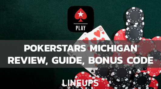 PokerStars Michigan Review, Guide, & $600 Bonus