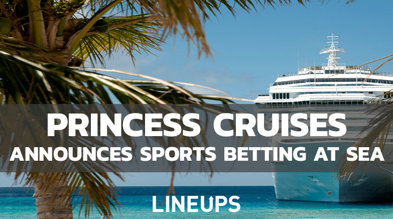 top sports betting events at sea