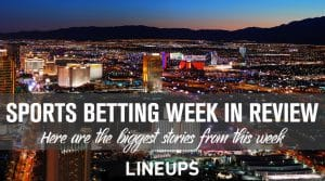 Sports Betting Week in Review (2/1-2/5)