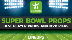Super Bowl LV Player Prop Bets & MVP Picks: Everything You Need to Know