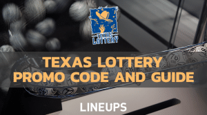 Texas Lottery Promo Code & Review