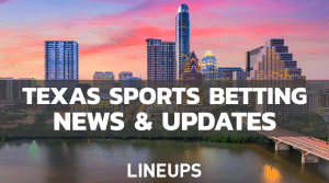 Texas Online Sports Betting: Is it Legal?