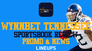 WynnBet Tennessee Sportsbook Review & Promo Code (Launching Soon)