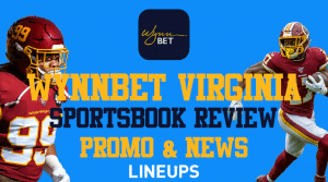 WynnBet Virginia Sportsbook is Live! Get a $500 Risk-Free Bet