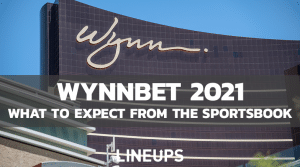 WynnBET Sportsbook Has Plans to Rapidly Expand in 2021