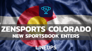 ZenSports Latest to Join Colorado Sports Betting Market