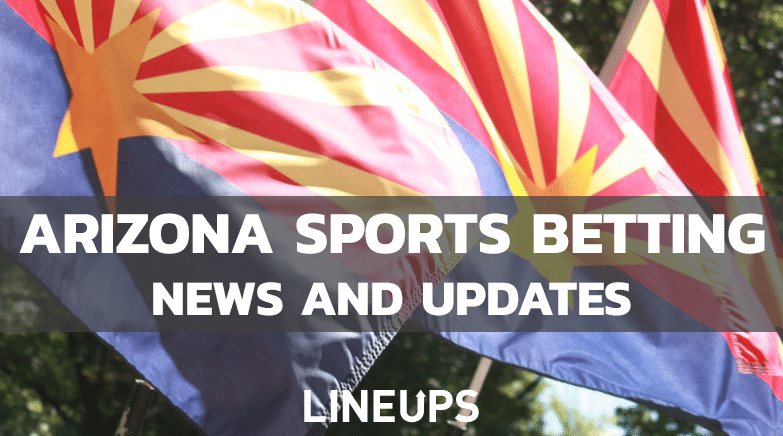 arizona sports betting news and updates