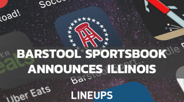 Barstool Sportsbook Announces That it is Officially Coming to Illinois
