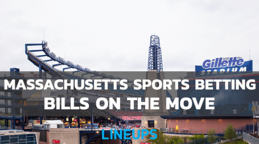 Massachusetts Pushing Forward with Legal Sports Betting