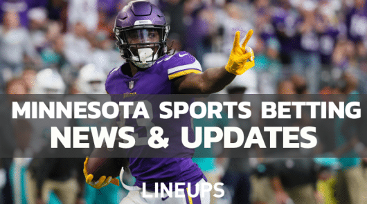 Minnesota Sports Betting