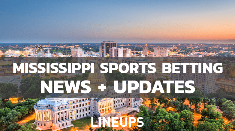 Mississippi State Betting Page