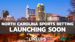 North Carolina Tribe Nearing Start of Sports Betting